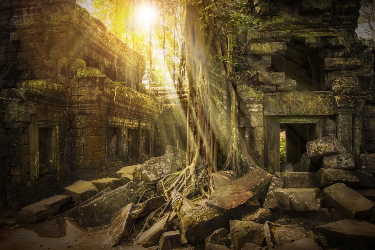 특별한 선택 앙코르왓 한국인 유적가이드와 함께 하는 럭셔리 핵심 유적 투어