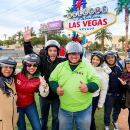 Pawn Stars and Las Vegas Strip Trike Tour