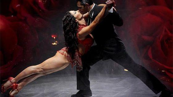 Buenos Aires: Señor Tango Dinner & Show