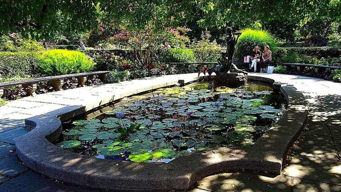 New York Central Park Secrets - Walking Tour