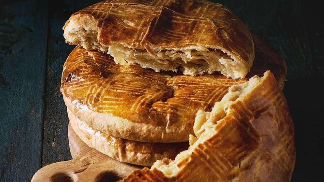 Armenian Pastry Master Class and Discovery of Garni Temple and Geghard Monastery