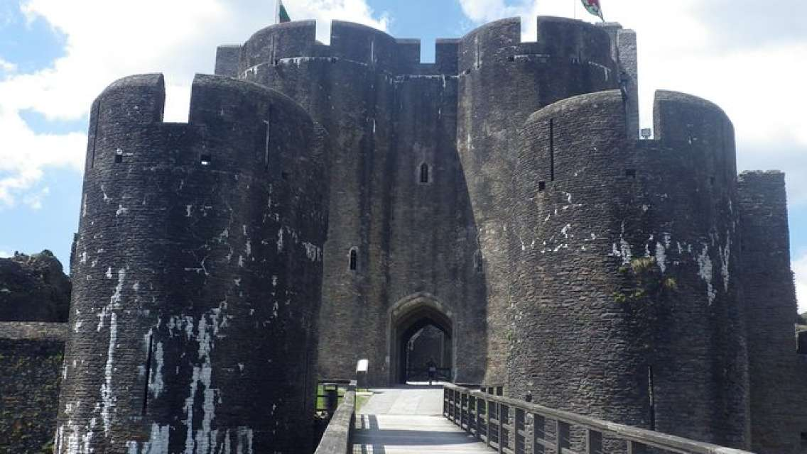 Wales Full-Day Private Sightseeing and Adventure Tour