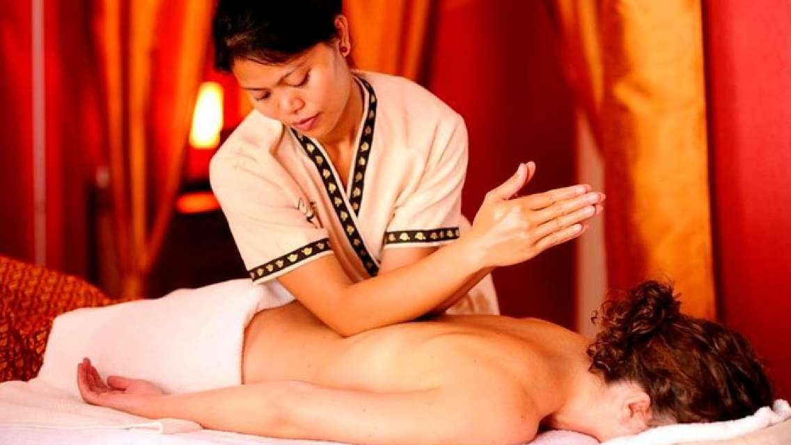 Royal Thai Massage 60 minutes