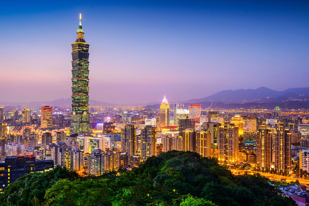 Taipei 101 Observatory Ticket