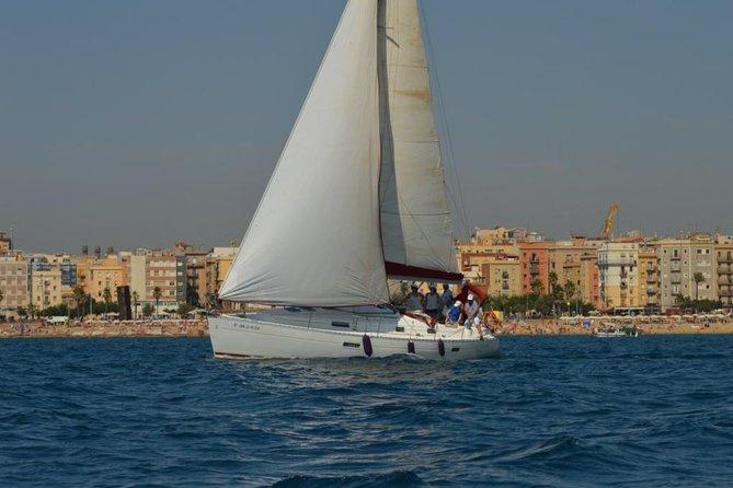Barcelona Private Sailing Tour