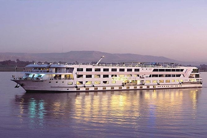 Private Tour:12 Days 11 Nights Pyramids/Nile Cruise & Hurghada by Air from Cairo