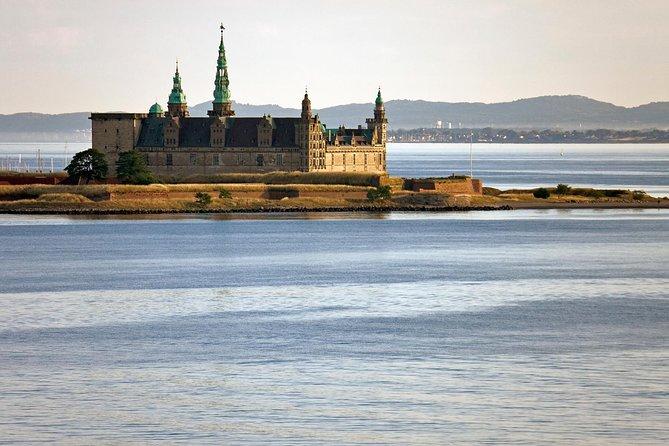 Royal Castle Tour from Copenhagen