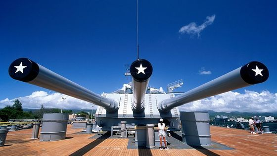 Pearl Harbor WWII Heroes Adventure Tour