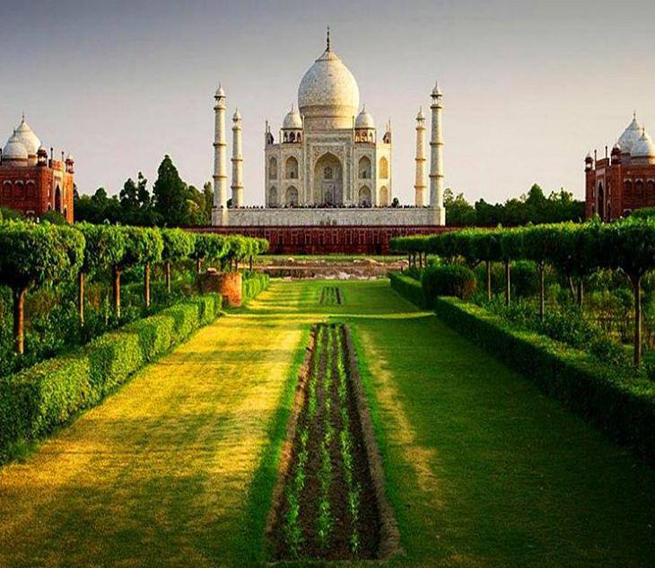 印度阿格拉 私人定製包車一日遊