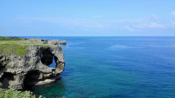 沖繩萬座毛+琉球村一日遊