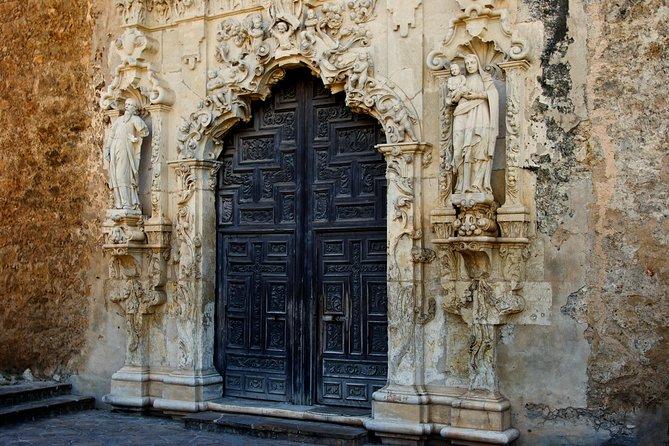 Half-Day Afternoon City Tour of Historic San Antonio