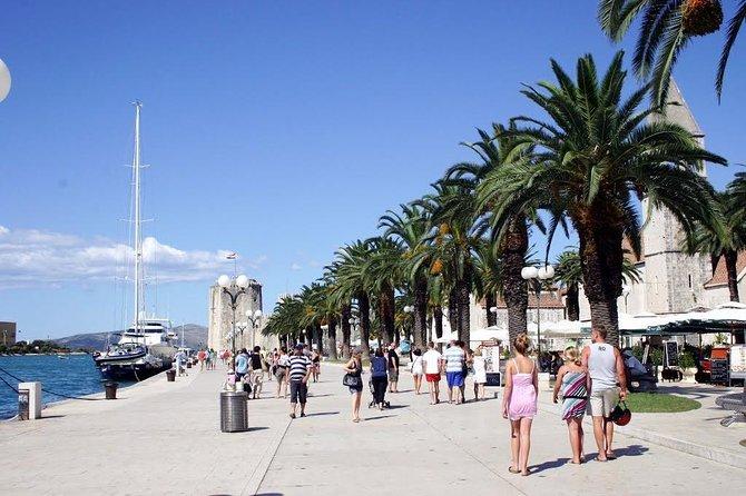 Trogir 1,5-Hour Small Group City Tour