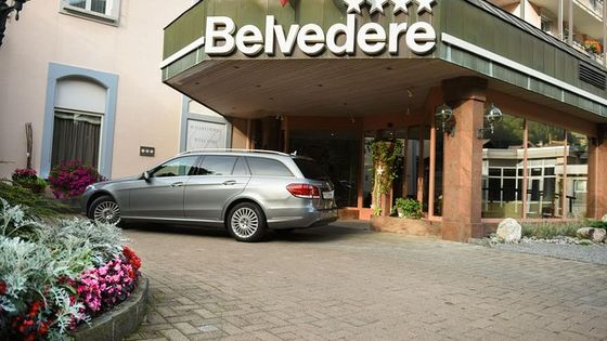 Private Arrival Transfer: from Zurich Airport to Davos