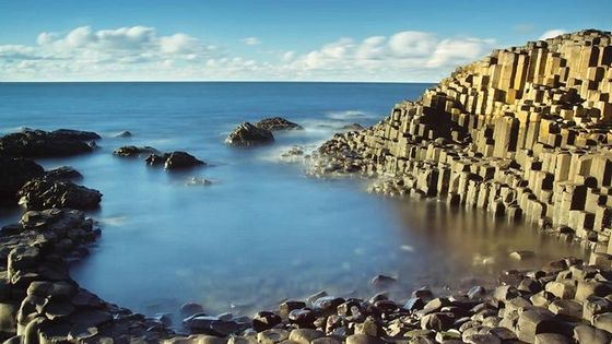 Belfast Combination Tour: Giant's Causeway Day Tour and Belfast City Tour 48-Hour Pass