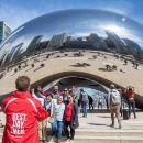 Chicago in a Day: Food, History and Architecture Combo Tour