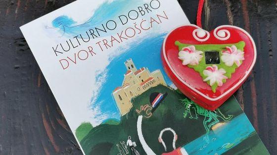 Trakoscan Castle and Varazdin All Inclusive full Day Trip from Zagreb