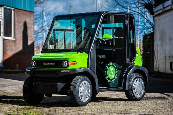 E-car (electric car)