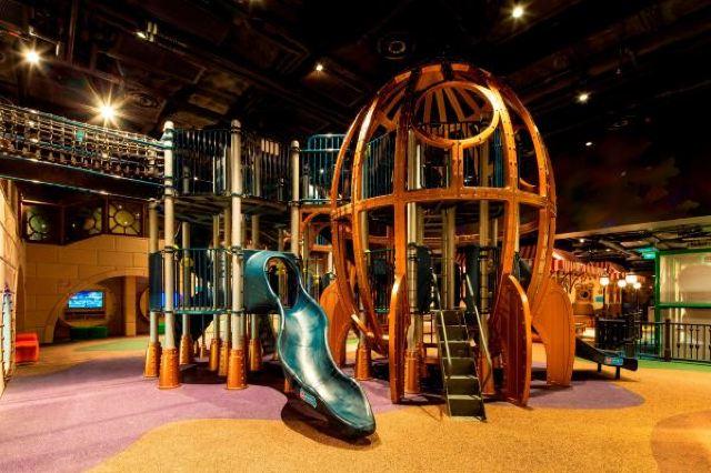 【澳門親子遊👨👩👦】精選有兒童樂園的澳門酒店