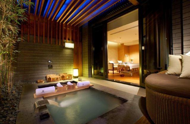 2020台灣人氣溫泉飯店必去推薦