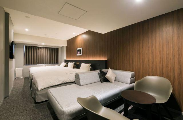 【日韓住宿】精選日本、韓國新飯店