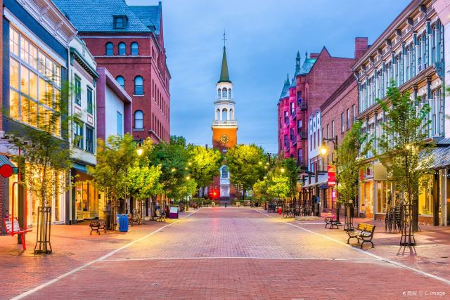 10 Most Forward Thinking US Cities in 2021