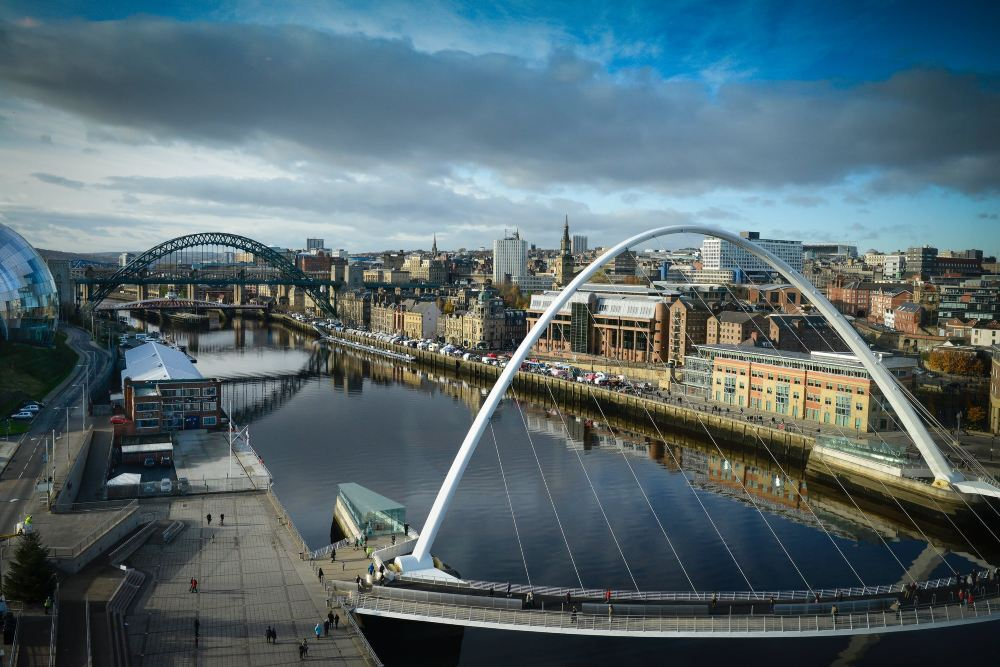 Travel & Visit Newcastle