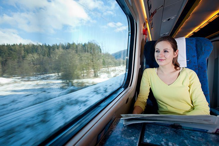 Five Great Week-long Train Travel Routes in the UK