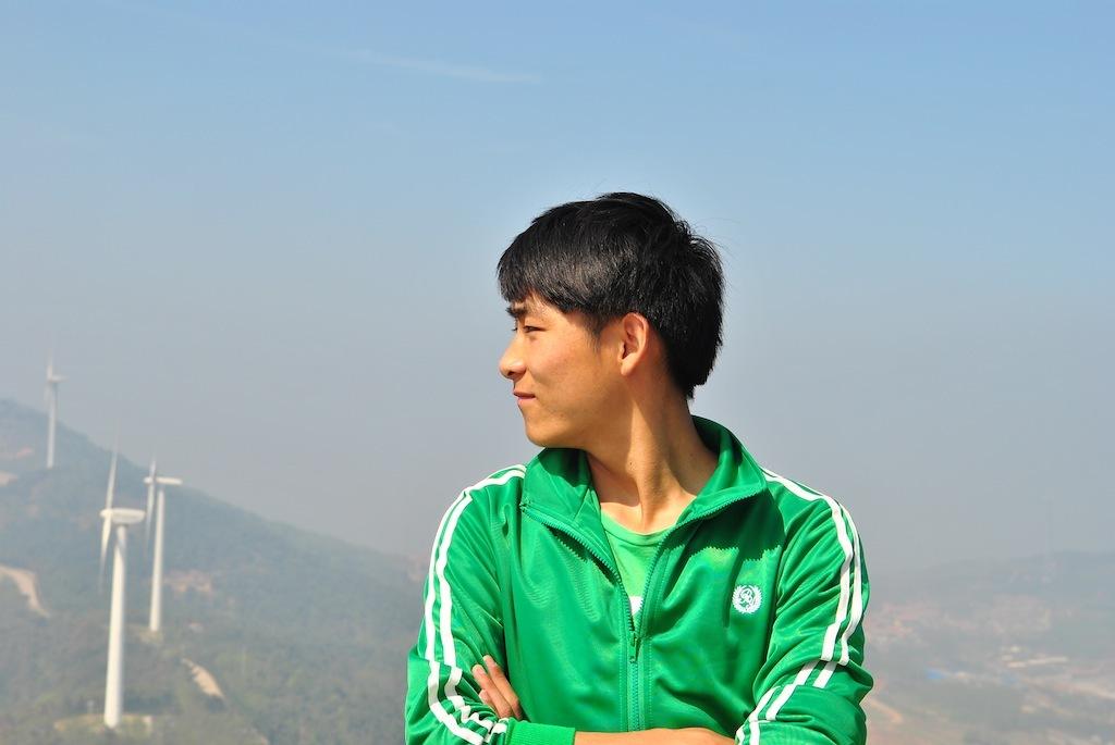 Xiaolei_Travel