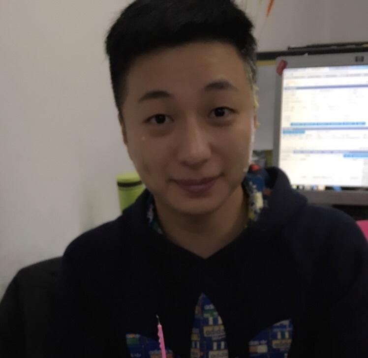 Mr罗哈哈