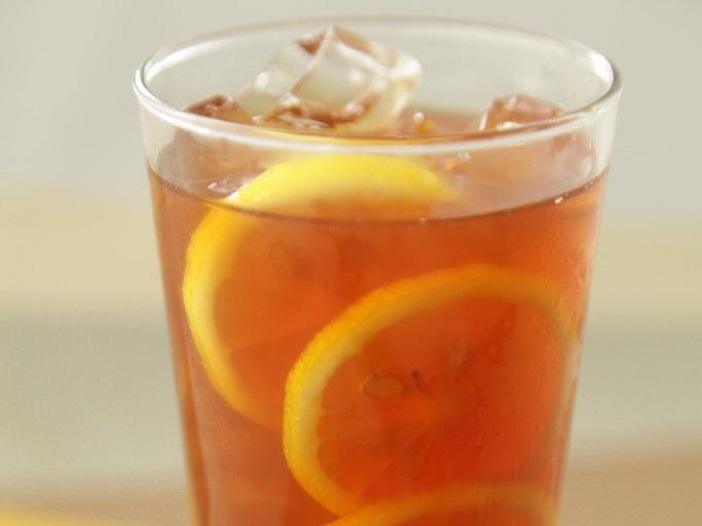 又甜又酸的柠檬茶