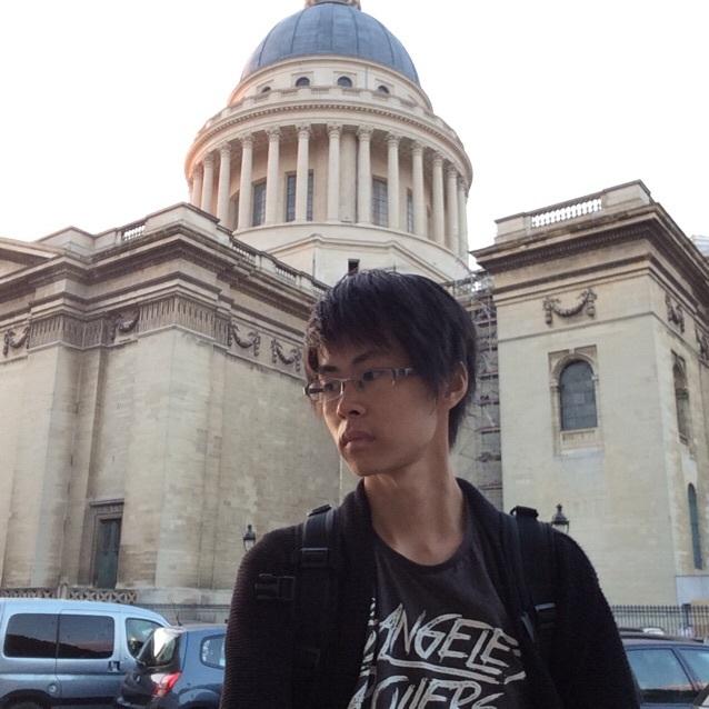 伦敦小王子