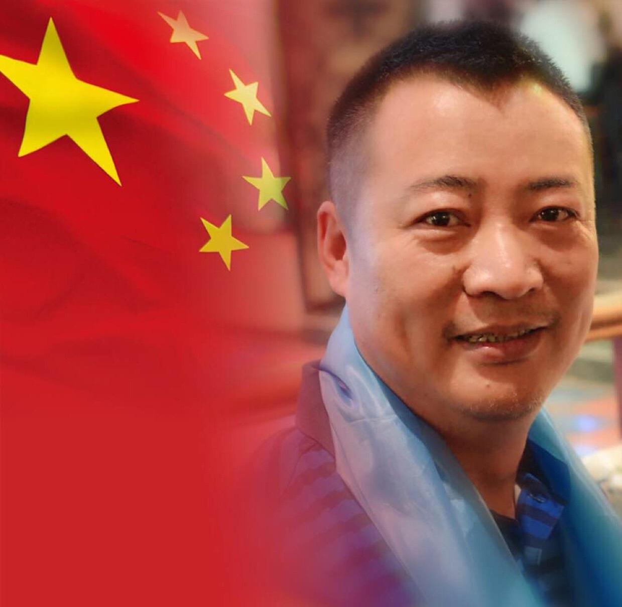 新疆徐洪涛