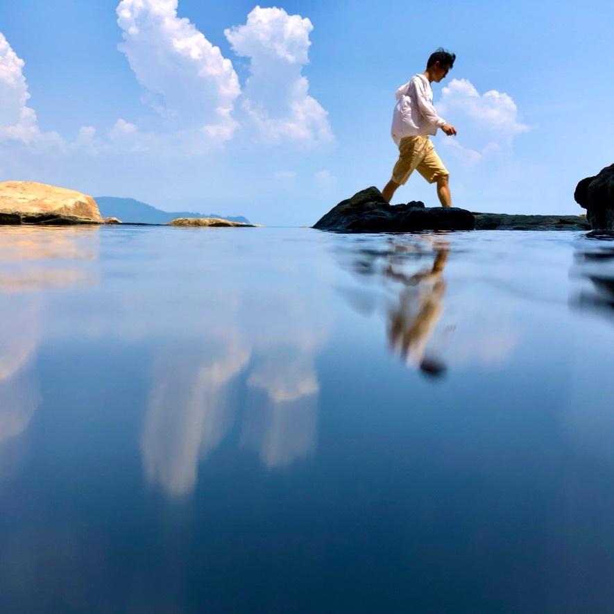 咸鱼新梦想