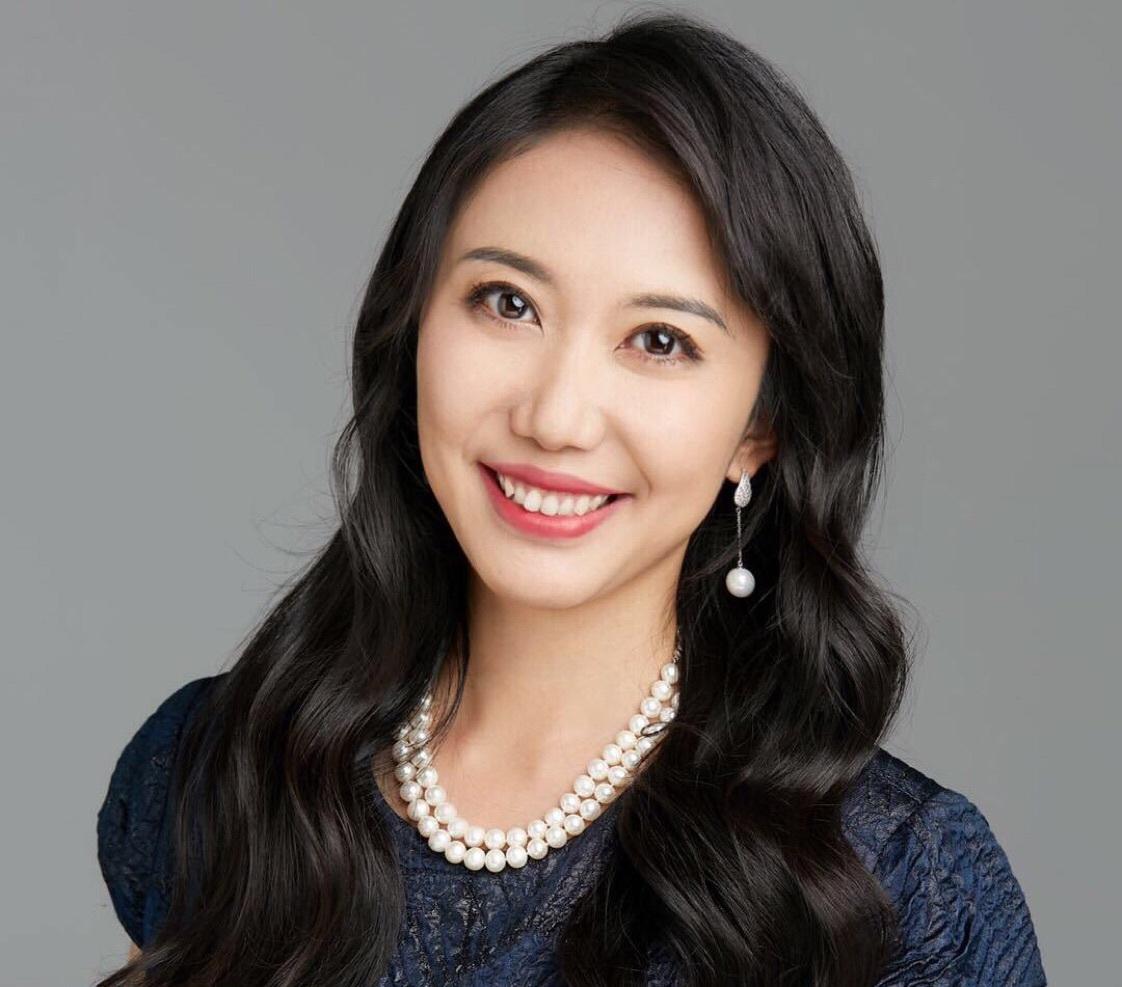 Nina Ma