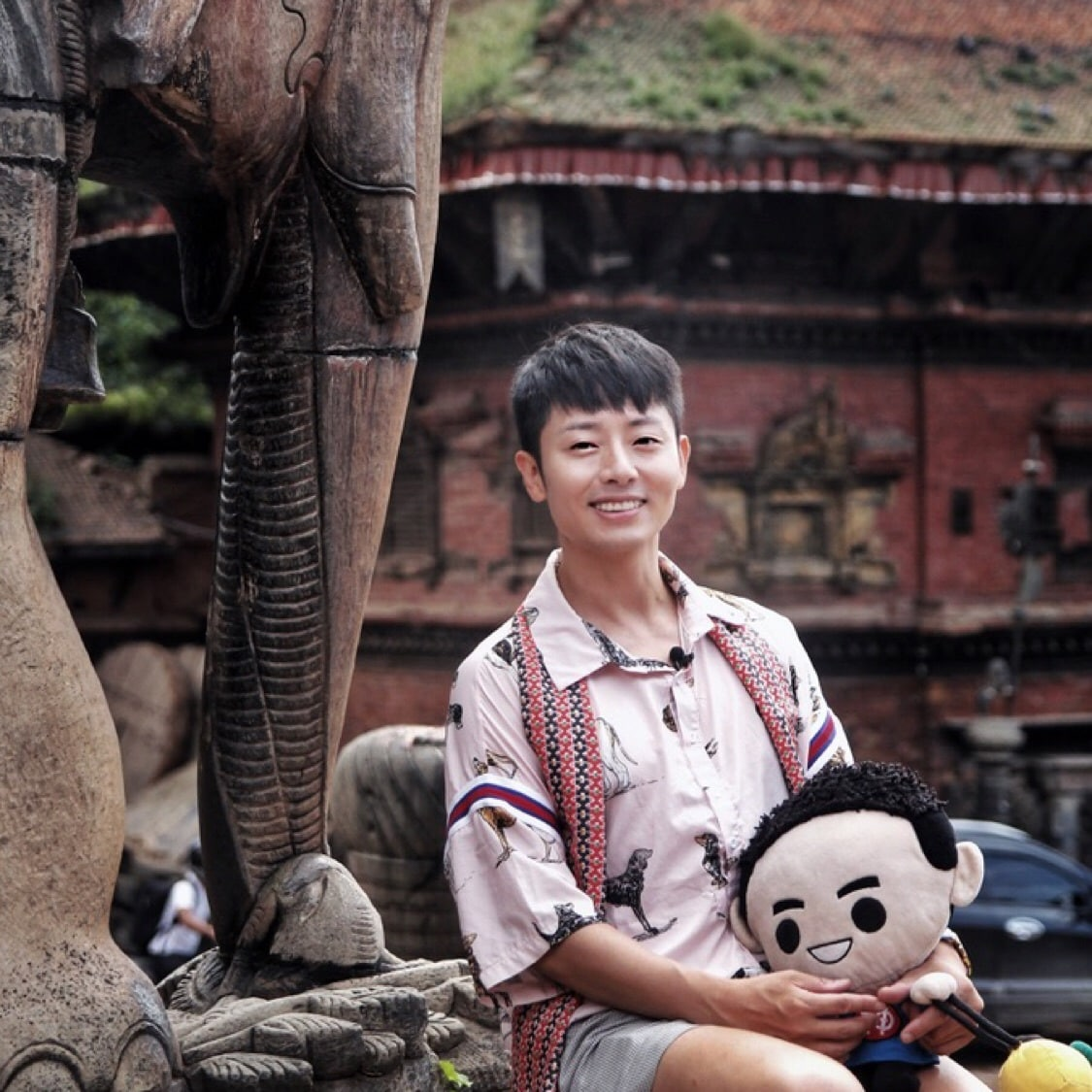 ShenWei