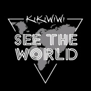kikiwiwi see the world