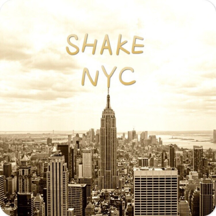 食客纽约ShakeNYC