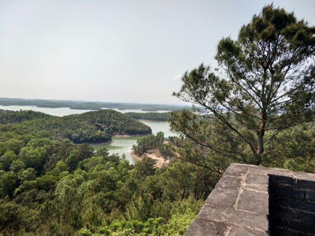 Star Island Lake