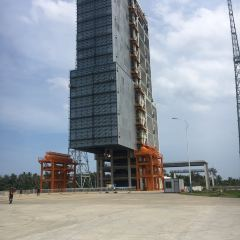 Wenchang Satellite Launch Center/WSLC User Photo