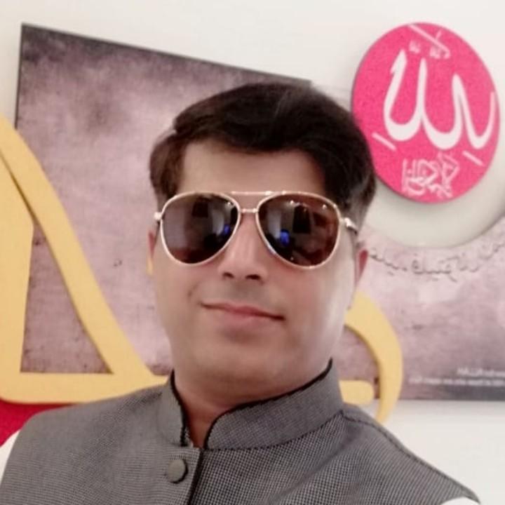 Tanveer Masood