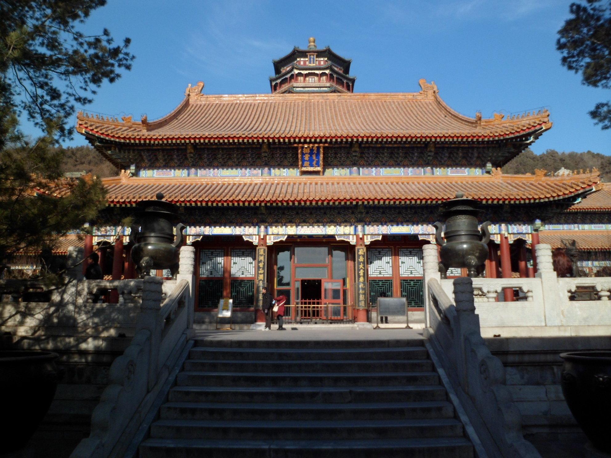 世界那么大可我只想走遍中国