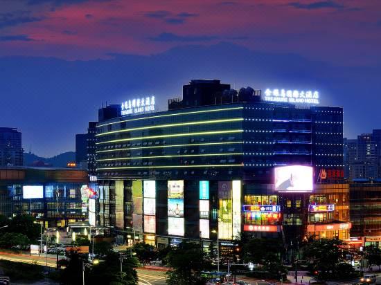 Treasure Island Hotel Reviews For 3 Star Hotels In Dongguan Trip Com
