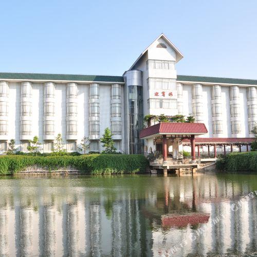 韶山德盛賓館