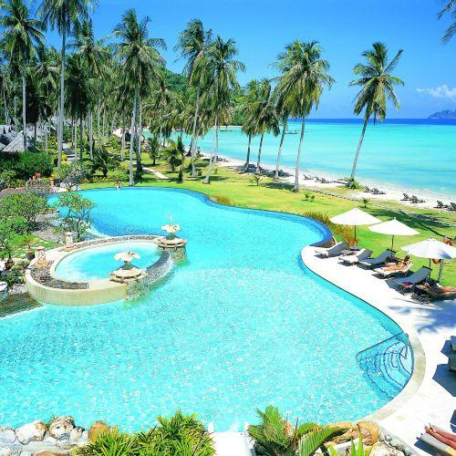 SAii Phi Phi Island Village