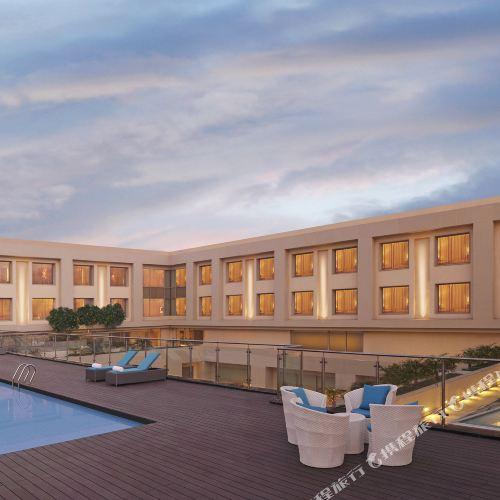 阿格拉希爾頓逸林酒店