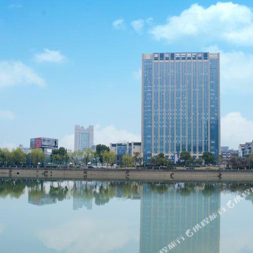 永康康廷大酒店
