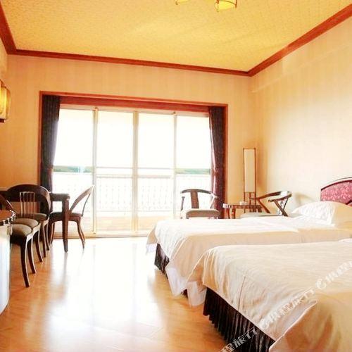 Yannanfei Weilong Hotel