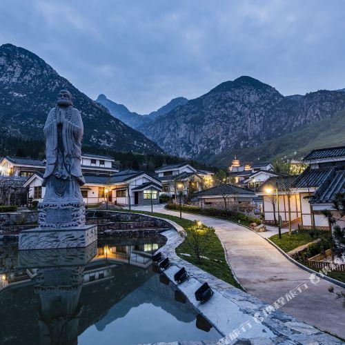Zhaojian Shanju Hotel