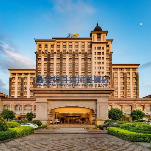 Xinhui Country Garden Phoenix Hotel