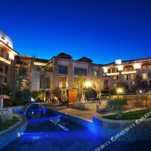 三門峽翡翠麗池温泉度假酒店